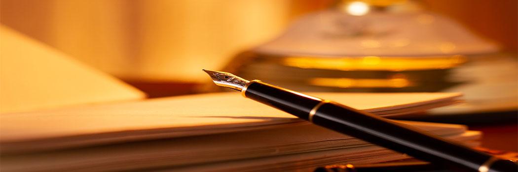 Maklervertrag – Verträge mit Immobilienmaklern
