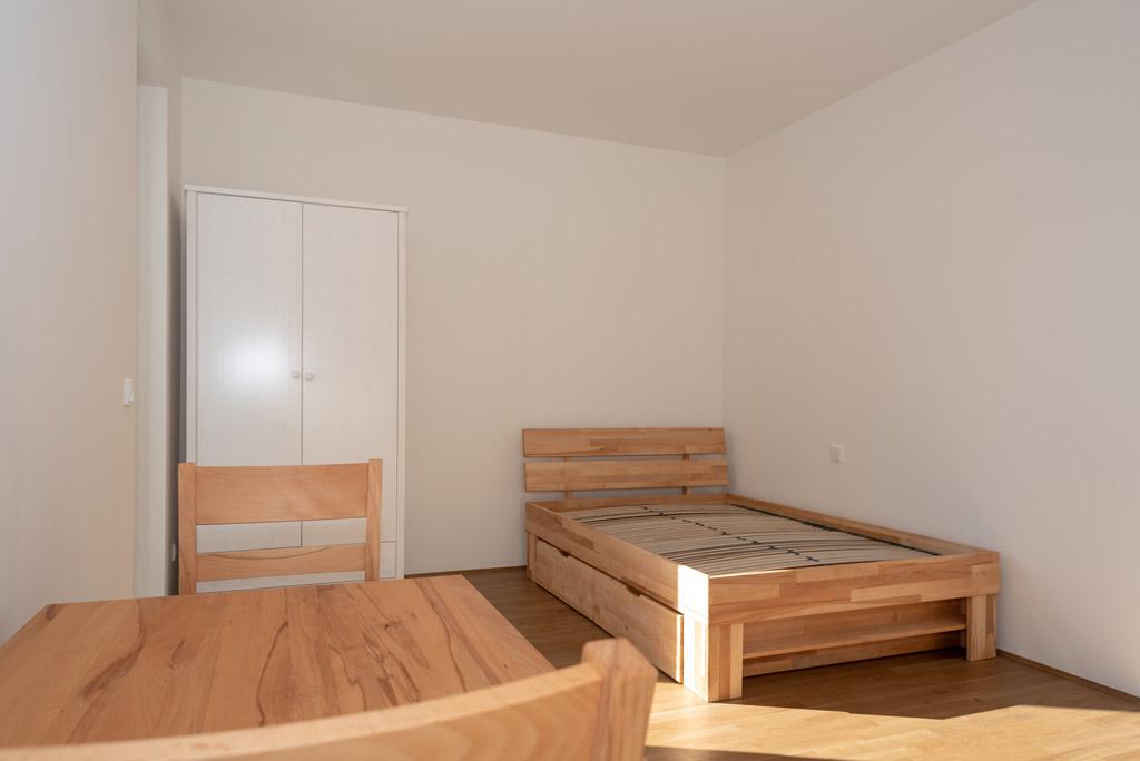 Mondänes Apartment in ruhiger Lage voll möbliert Wohnen Bild 2