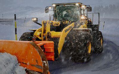 Schneeräumpflicht – Mieter oder Vermieter